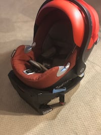New car seat  Alexandria, 22314