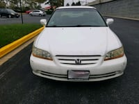 white Honda Accord LX Silver Spring, 20910