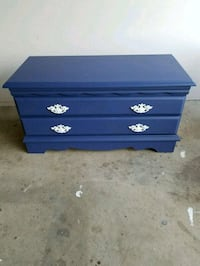 End of the bed chest Bolingbrook, 60440