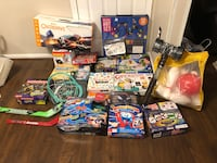 Board Games, Anki Overdrive and more