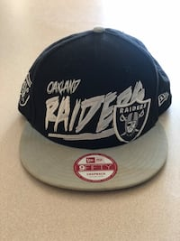 Raiders Hat Tulsa, 74137