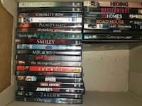 Gently used dvds Orting, 98360