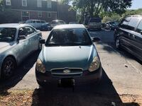 2009 Hyundai Accent Rockville