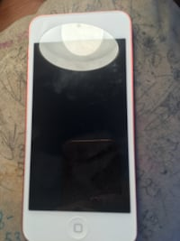 white Samsung Galaxy android smartphone Granby
