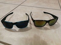 2 pairs of fake Oakley's Newmarket, L3Y 5S5