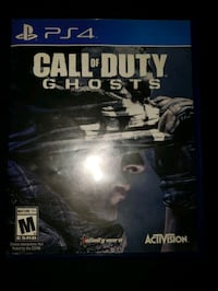 Call Of Duty Ghost West Valley City, 84119