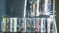 50 new dvd in wrappers movies HD Christmas gifts