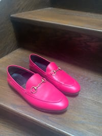 Gucci prince town loafer