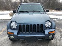 2002 Jeep Liberty LIMITED 4WD