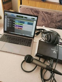 Audio recording Pleasanton