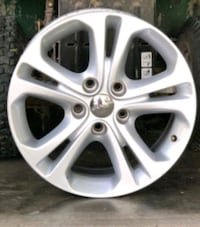 I have 3 rims for a Dodge Durango 300obo 416 mi