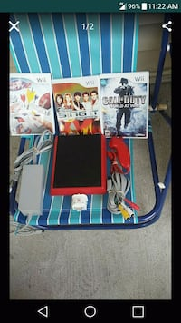 Complete Wii Mini System
