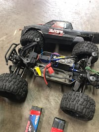 Traxxis 4x4 Stampede Buggy - very fast! Aurora, L4G 6N1