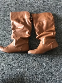 Women's casual boots $$ San Diego, 92105