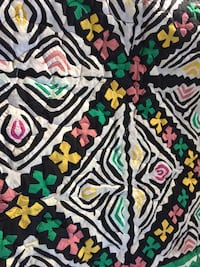 Hand made quilt full size