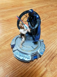 Star Wars Statue Limited Edition