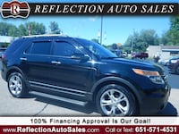 2012 Ford Explorer 4WD 4dr Limited Oakdale