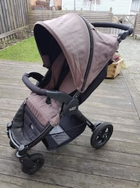 Britax B-motion 4 Staffanstorp, 245 35