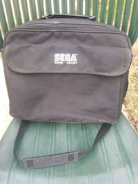 Sega Game Gear Messenger Bag