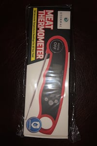 Digital meat thermometer Bowie, 20716