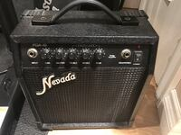 Nevada PGA Dash 10 guitar amplifier