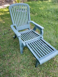 Lawn chairs  Houston, 77009