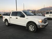 2018 Ford F-150 Riverdale, 84405