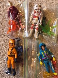 Real Ghostbusters super fright force Edmonton, T5T 6S6