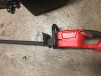 Milwaukee M18 Hedge (tool only) Whitby, L1P 1V2