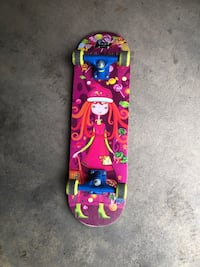 Skateboard Kitchener, N2P