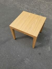 Commercial grade end table  Victoria, V8T