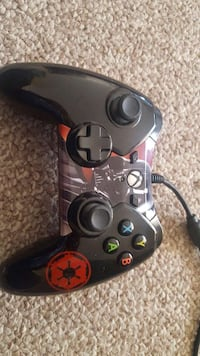 Xbox One wired Controller Duncan
