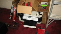 hp all in one printer Minden