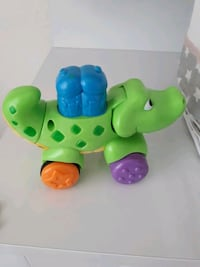 Fisher price oyuncak