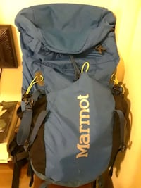 Marmot Backpack
