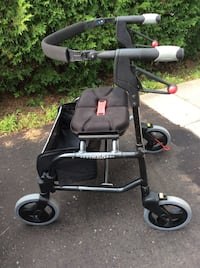 Nexus Cable Free Walker with Carry Bag Whitby, L1N 3V3
