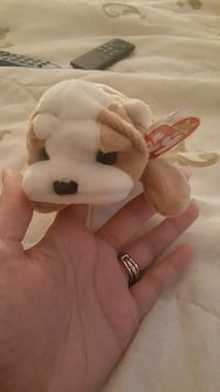 WRINKLES TY BEANIE BABY WITH TAG !!! Gaithersburg, 20879