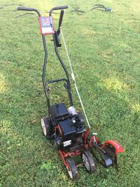 Black and red lawn edger Charlotte, 28203