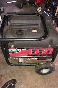 Coleman Powermate 6250 Shelby Township, 48317