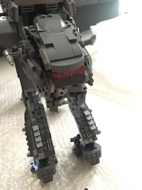 LEGO STARWARS HEAVY WALKER Ataşehir, 34755