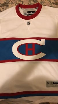 Montreal Canadiens REEBOK jersey 2016 Winter Classic Beverly, 01915