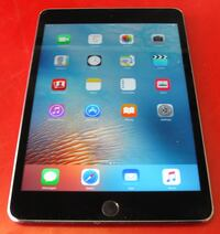Apple Ipad Mini 4 (16GB) Norfolk
