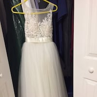 Wedding Dress San Jose, 95121