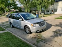 2008 - Chrysler - Town and Country Milwaukee