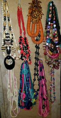 women's assorted necklaces Laurel, 59044