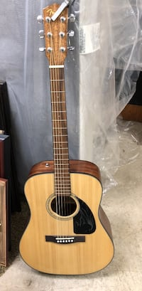 Fender acoustic guitar  Searcy, 72143