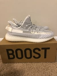 Adidas Yeezy Boost 350 V2 Static Bowie