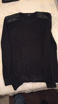 Mens Guess Sweater Kelowna, V1Y 6E2