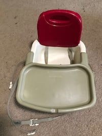 Fisher price toddlar feeding table