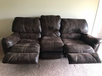 Reclining sofa Columbia, 21044